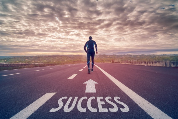 failure, stop failing, reach goals, succeed, success